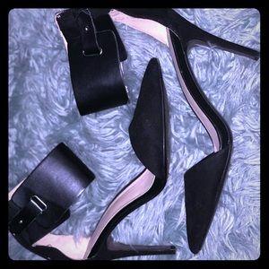 Trafaluc Zara heels